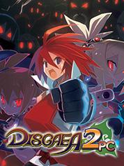 Disgaea 2