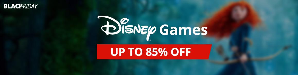 Disney Deals!