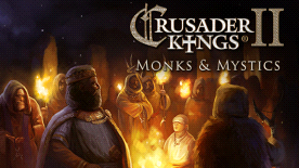Crusader Kings II | PC - Steam | Game Keys