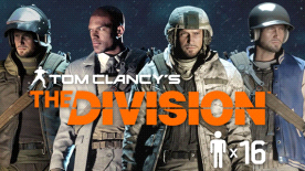 Tom Clancy's The Division™ Streets of New York Outfit Bundle
