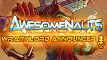 Awesomenauts - Wraithlord Scoop Announcer