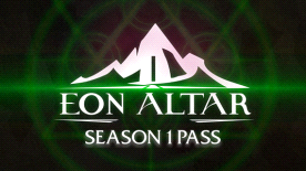 EON ALTAR: Season Pass 1
