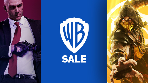 Warner Brothers Sale