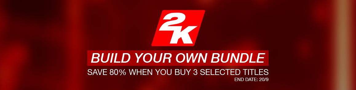 2K Multi Buy