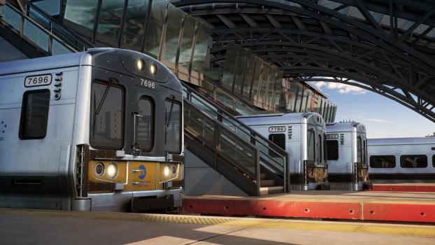 Train Sim World: Long Island Rail Road: New York – Hicksville Route Add-On