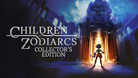 Children of Zodiarcs: Collector's Edition
