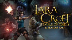 LARA CROFT® AND THE TEMPLE OF OSIRIS™ - Season Pass
