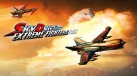 SkyDrift: Extreme Fighters Premium