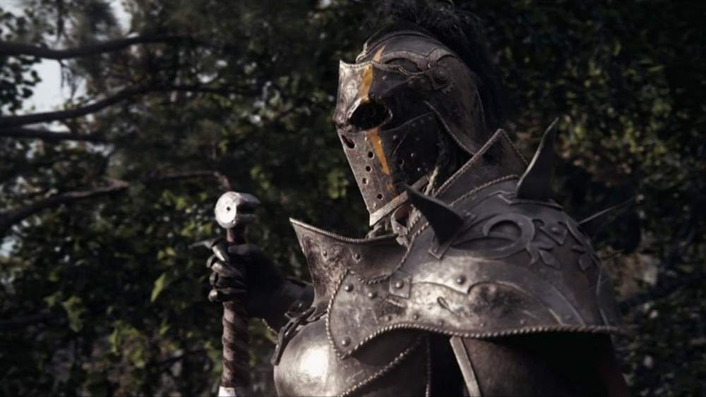 For Honor - Apollyon