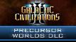 Galactic Civilization III: Precursor Worlds DLC