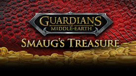 Guardians of Middle Earth - Smaugs Treasure