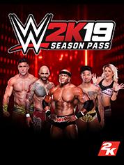 http://www.greenmangaming.com - WWE 2K19 Season Pass (PS4) 29.99 USD