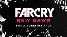 Far Cry New Dawn Credits Pack - Small (PS4)
