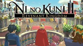 Ni No Kuni II: Revenant Kingdom PC Digital