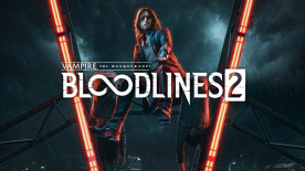 Vampire: The Masquerade® - Bloodlines™ 2