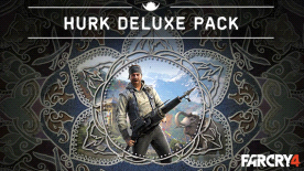 Far Cry 4 DLC 2 - Hurk Deluxe Pack