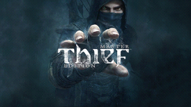 Thief: Master Thief Edition (Mac)