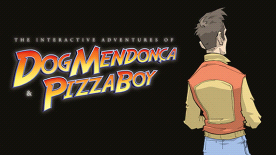 The Interactive Adventures of Dog Mendonça and Pizza Boy