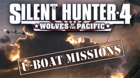 Silent Hunter IV: The U-Boat Missions