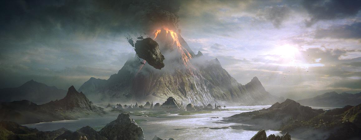 The Elder Scrolls Online Morrowind Pc Game Key