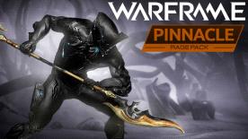 Warframe: Rage Pinnacle Pack