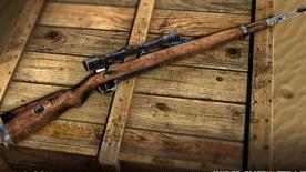 Sniper Elite III - Sniper Rifles Pack