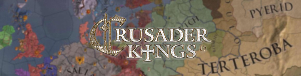 Crusader Kings Titles