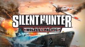Silent Hunter IV: Wolves of the Pacific