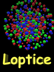 Loptice