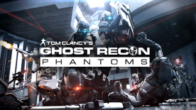 Tom Clancy's Ghost Recon Phantoms - Standard Issue Bundle