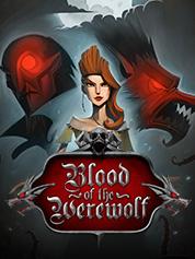 Blood of the Werewolf P739602A9672