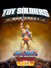 Toy Soldiers War Chest  Masters of the Universe Pack PF849E9584E1