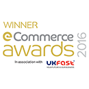 eCommerce Awards 2016