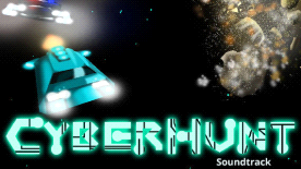 Cyberhunt - Original Soundtrack