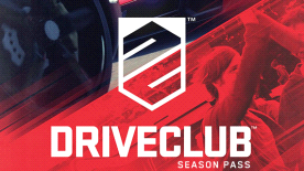DRIVECLUB - SEASON PASS