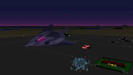 F-117 NightHawk Stealth Fighter 2.0