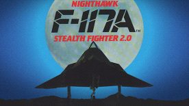 F-117 NightHawk Stealth Fighter 2.0