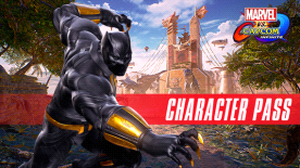 MARVEL VS. CAPCOM®: INFINITE - Character Pass