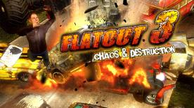 Flatout 3: Chaos and Destruction