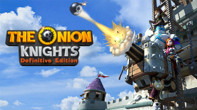 The Onion Knights - Definitive Edition