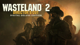 Wasteland 2: Digital Deluxe Edition