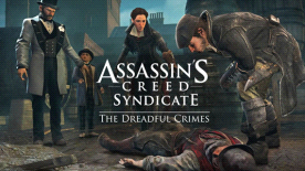 Assassin's Creed® Syndicate - The Dreadful Crimes DLC