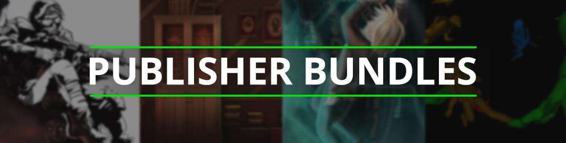 Publisher Bundles Banner
