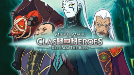Might and Magic Clash of Heroes - I Am the Boss