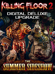 Killing Floor 2 - Digital Deluxe Edition Upgrade
