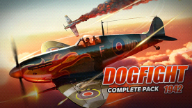 Dogfight 1942 Complete Pack