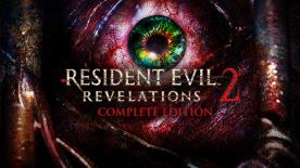 Resident Evil Revelations 2: Complete Season