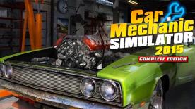 Car Mechanic Simulator Complete Edition