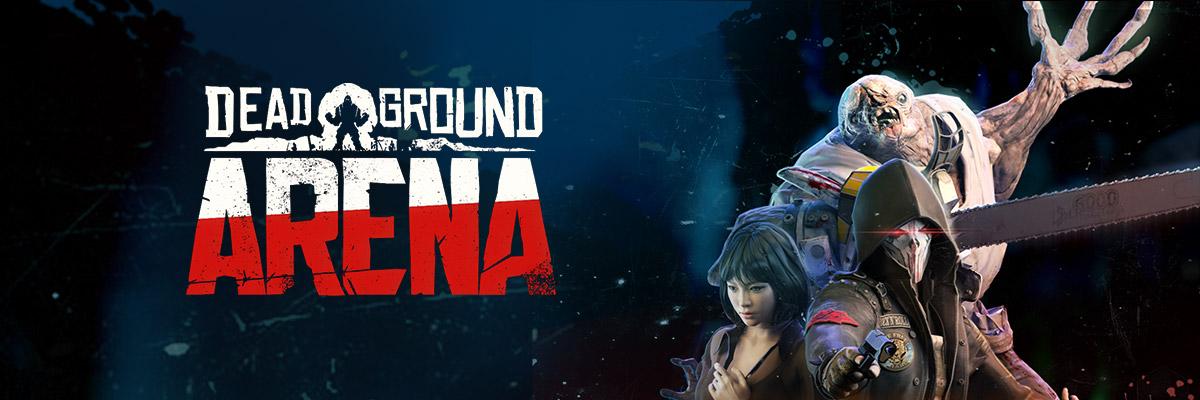 Dead Ground: Arena