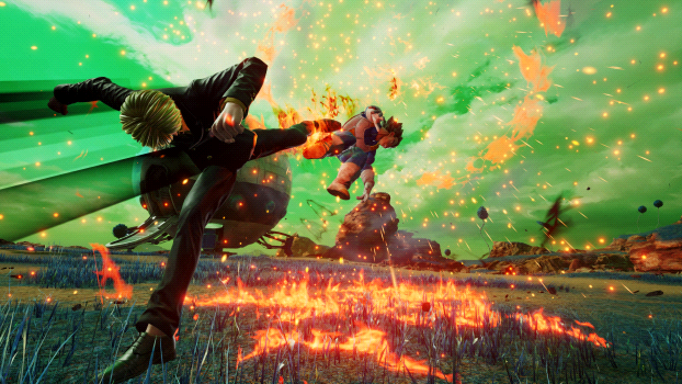 jump force ultimate edition details